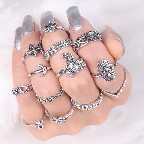 Fashion, Jewelry, Gifts, Geometric