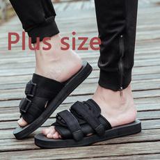 beachslipperformen, Flip Flops, Sandals, flat shoe