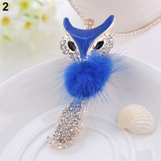 goldplated, cute, Necklaces Pendants, Jewelry
