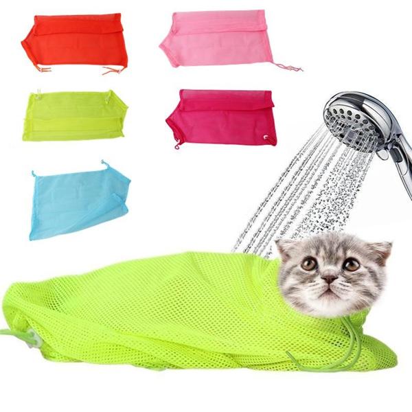bathwashingbag, Pets, Pet Products, washingbag
