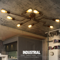 vintageceilinglight, led, Home Decor, Led Lighting
