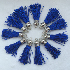 Blues, Tassels, Greeting Cards & Party Supply, Jewelry