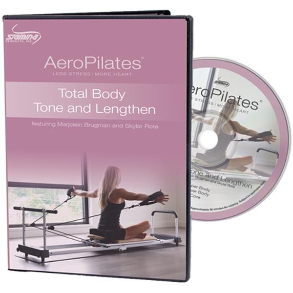 Body, 059135d, tone, DVD