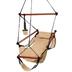 Outdoor, cacolet, Home & Living, Swing