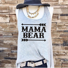 Summer, off shoulder top, Fashion, mamabear