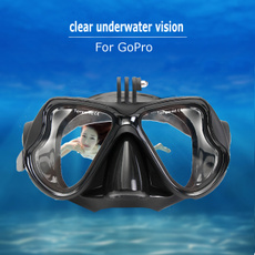 swimmingglasse, divingmask, gopro accessories, Swimming