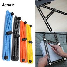 foldingruler, multipleperspective, Tool, protractor