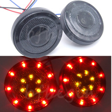 motorcycleaccessorie, ledreflector, motorcyclelight, ledtaillight