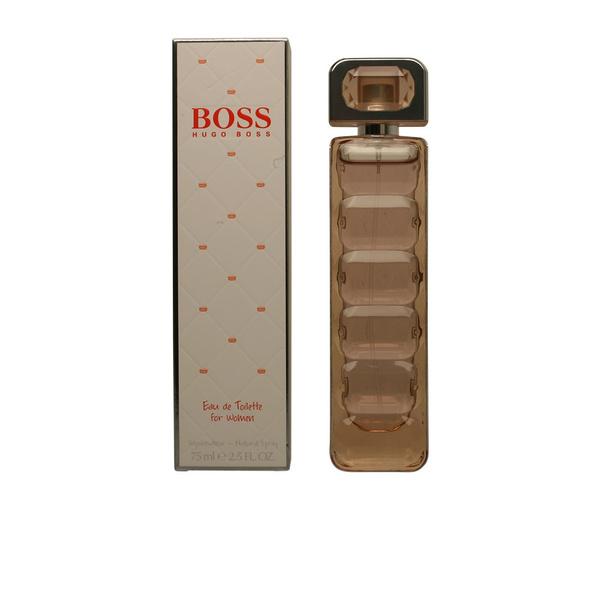 bossorangewomanedtspray75ml, hugobossbossperfume, Orange, Perfume