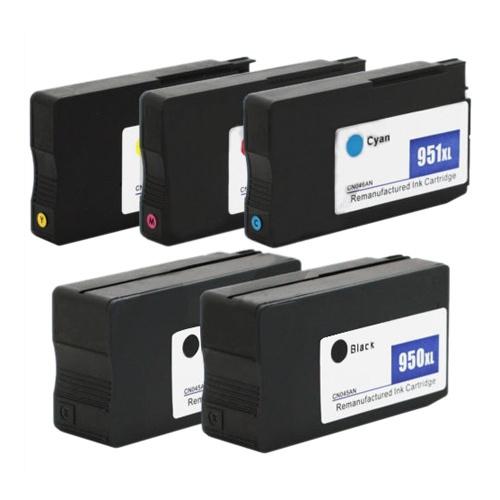printerink, colorinkcartridge, 5pcsinkcartridge, Ink Cartridge