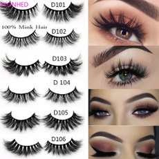 False Eyelashes, Makeup Tools, Natural, eye