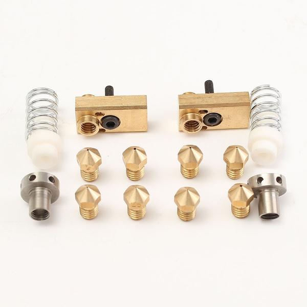 3dprinternozzle, printerhead, 3dprinteraccessorie, nozzle
