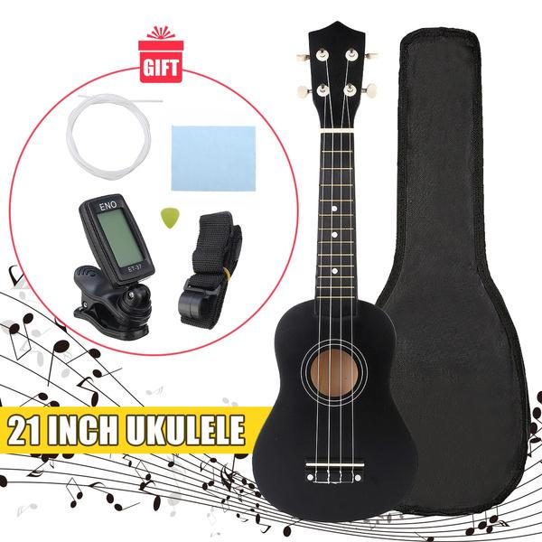 Musical Instruments, ukulele, 21inchukulele, Kit