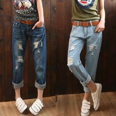 Fashion, JeansWomen, Denim, casualdressesforwomen