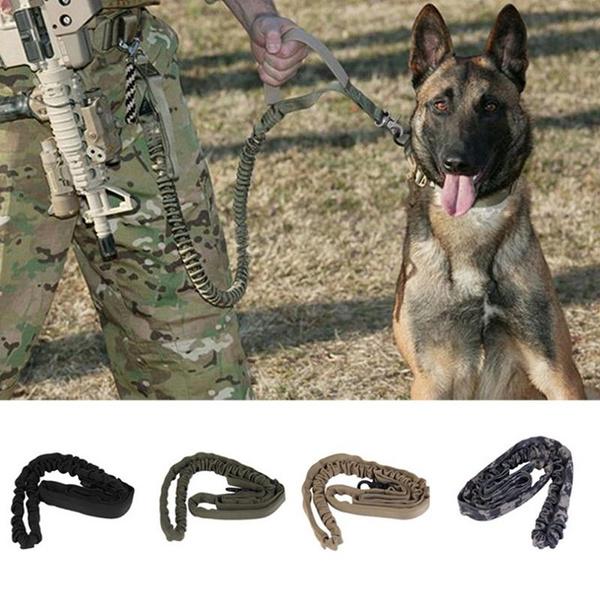 tacticaldog, trainingleashe, elasticcollar, petaccessorie