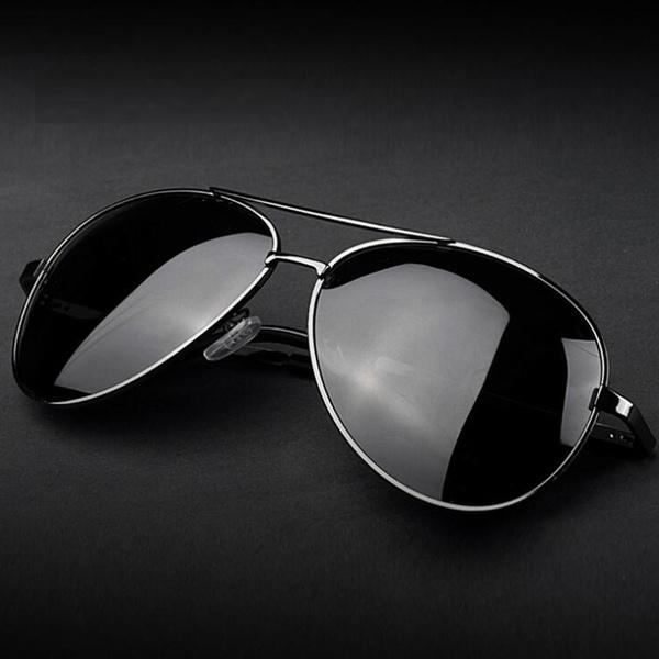 Fashion, UV400 Sunglasses, Men's Fashion, Fashion Accessories