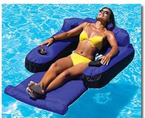 spassupplie, Inflatable, Home & Garden, poolfloat