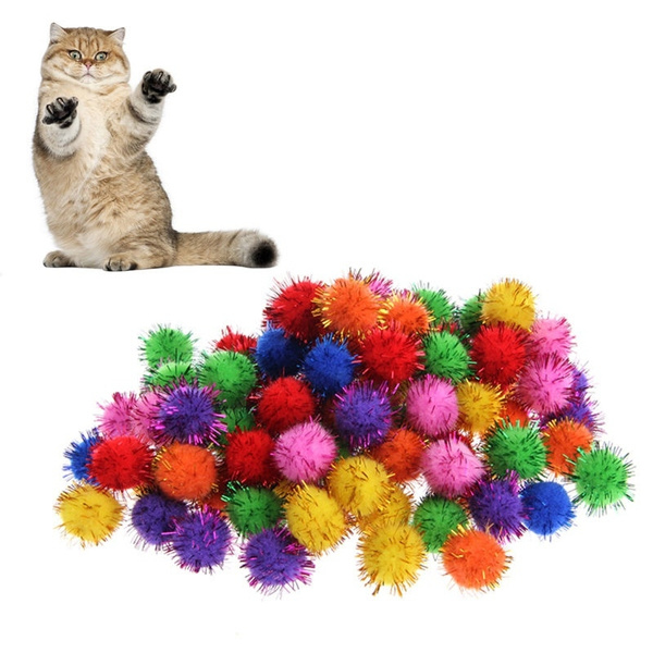 Mini, Toy, tinsel, pompom