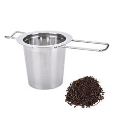 Steel, looseleaf, leaf, Tea