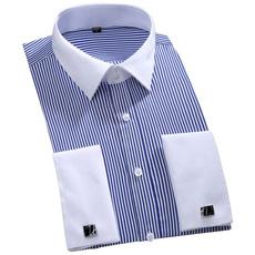 luxury mens fashion, Italy, Shirt, Cuff Links