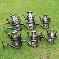 spinningfishingreel, flyfishingreel, fishingreelssaltwater, Metal