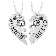 letternecklacecharm, Love, Jewelry, louisebonnie
