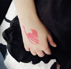 tattoo, Cosplay, temporarytattoosticker, Tattoo sticker