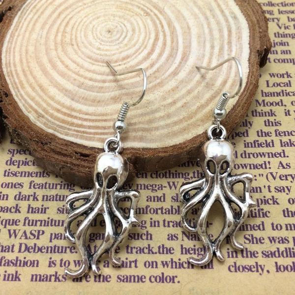 Antique, Silver Jewelry, Jewelry, Steampunk