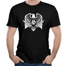 mensummertshirt, Mens T Shirt, Unique, Cotton T Shirt