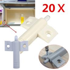 Hardware, Door, buffer, cabinetcatch