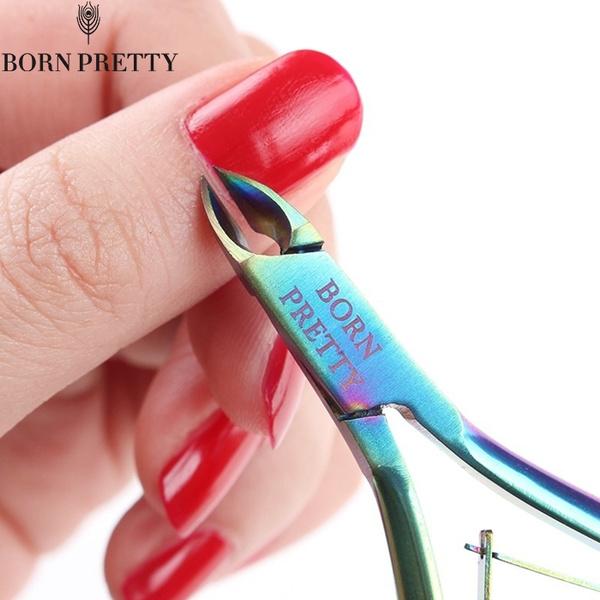 Cuticle Pushers, art, Beauty, UV Gel Nail