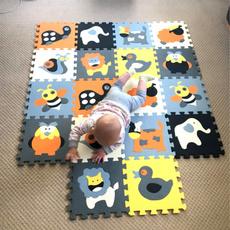babyplaymateva, Animal, kidsmat, Jigsaw Puzzle