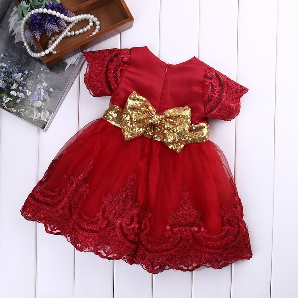 gowns, Toddler, Lace, Mini
