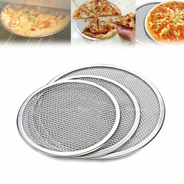 pizzatool, pizzapansstone, Baking, Aluminum