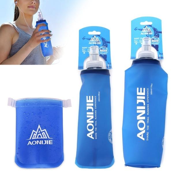 Foldable, Outdoor, Flasks, waterbottle