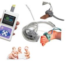 bloodoxygenmonitor, pulseratemonitor, Infant, Computers