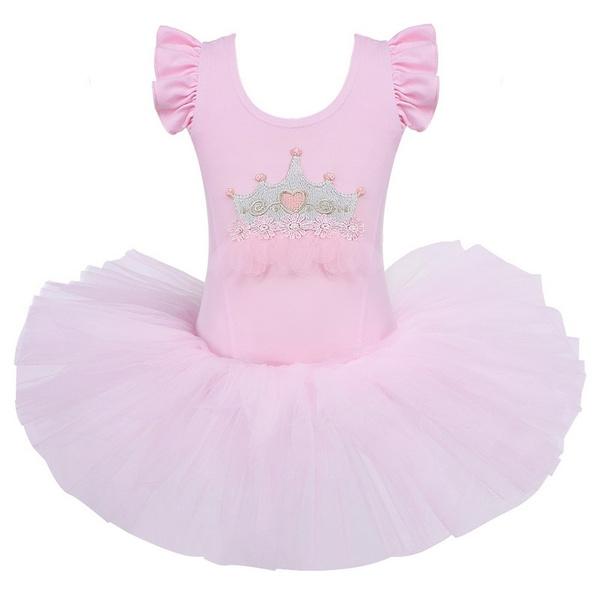 pink, Ballet, parent, swimmer