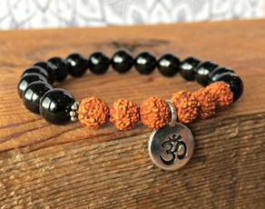 wristbracelet, bodhibracelet, Yoga, Jewelry