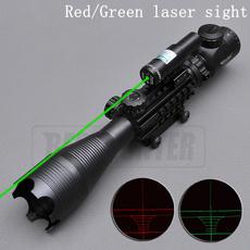 redlasersight, Laser, Hunting, gun