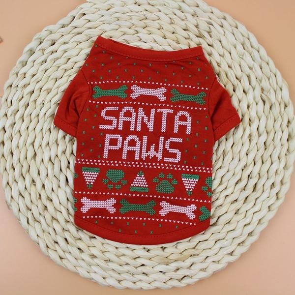 Fashion, Christmas, Pets, puppycuteclothe