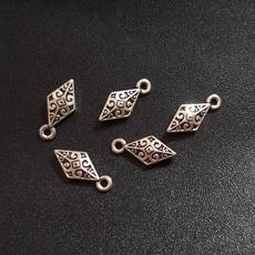 Antique, Fashion, Jewelry, Metal