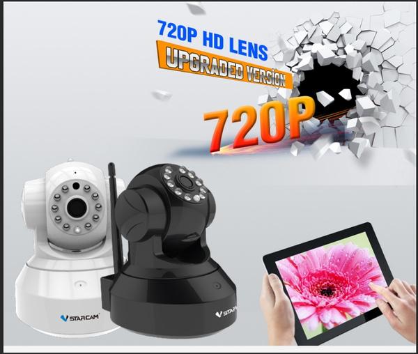 twowayaudiowifiipcamera, Monitors, wirelessbabymonitorcamera, Home & Living