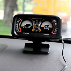 tilt, tiltslopemeter, measurementanalysisinstrum, Cars