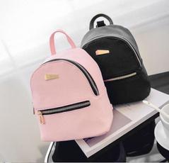 women bags, School, Casual bag, rucksack
