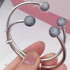 Sterling, 925 sterling silver, Jewelry, Bangle