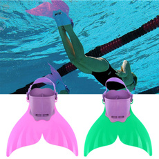 Summer, swimmingfin, Sports & Outdoors, swimmingflipper