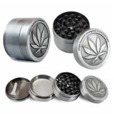 grinder, weedgrinder, tobaccogrindersaccessorie, Metal