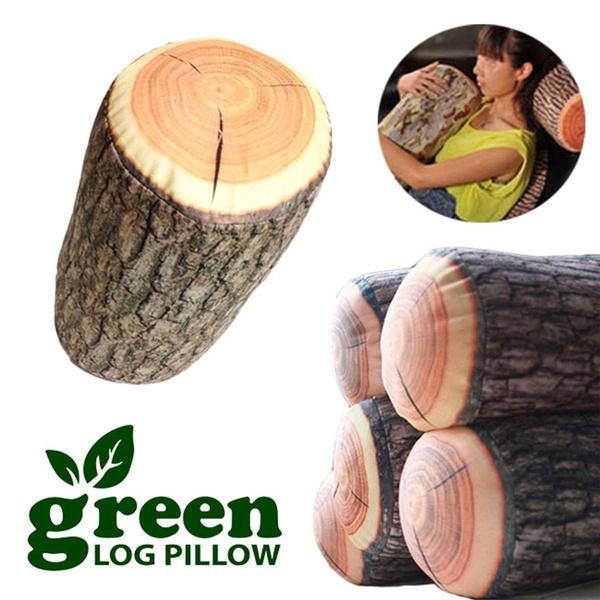 bolster, Fashion, stump, log