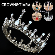 Head Bands, Jewelry, Wedding Accessories, crownstiara
