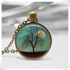 Necklace, of, Life, Tree